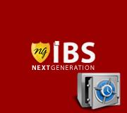 بک آپ IBSng